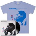 Blue Note - Dexter Gordon - Our Man In Paris LP Box Set