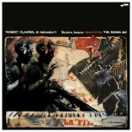 Robert Glasper Experiment - Black Radio Recovered: The Remix EP Vinyl