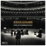 Ryan Adams - 10 Songs from Live at Carnegie Hall Vinyl