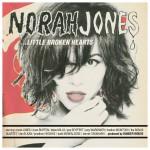 Norah Jones - Little Broken Hearts Vinyl