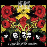 Incubus - A Crow Left of The Murder Vinyl