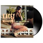 Kacey Musgraves - Same Trailer Different Park LP