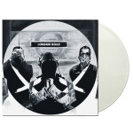 London Road White Vinyl