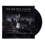 We Are The Fallen - Tear the World Down LP