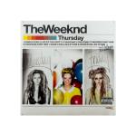 THE WEEKND THURSDAY LP