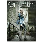 Orianthi Guitar Poster
