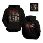 .5: The Gray Chapter Hoodie/Music Bundle