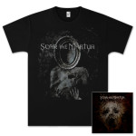 Scar The Martyr CD/T-Shirt Bundle