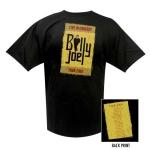 Billy Joel Torn Paper Tour Tee