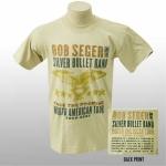 Bob Seger Eagle Tour Tee