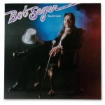 Bob Seger CD-Beautiful Loser