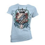 Bob Seger Roses Women's Shirt