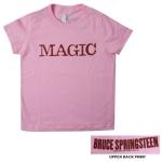 Pink Magic Toddler Tee