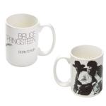 Born To Run Mug