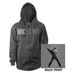 High Hopes North America 2014 Tour Hoodie