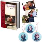 8.28 Photo Book & FHC Ornament Set- Bundle