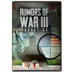 Glenn Beck Rumors of War 3 DVD
