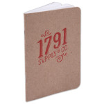 1791 Pocket Notes