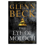 Eye of Moloch Autographed Book
