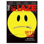 The Blaze January/February 2015 (Vol. 5, Issue 1)