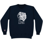 1791 Heritage Indian Head Sweatshirt