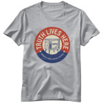 Glenn Beck GBTV Truth Lives Here T-Shirt