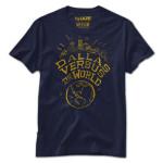 The Blaze - Dallas Versus the World T-Shirt