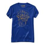 The Blaze - Dallas Versus the World Women's T-Shirt