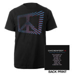 Chickenfoot Tour Tee