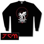 Long Sleeve Legion of Boom T-Shirt