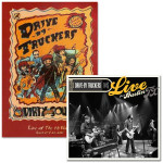 Drive-by Truckers - DVD Only Package