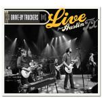DBT - Live From Austin, TX CD/DVD