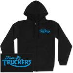 Drive-By Truckers Black Hoodie