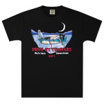 Drive-By Truckers HeAthens Homecoming 2014 Tee