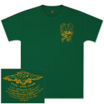 Drive-By Truckers Fall Tour 2012 T-Shirt