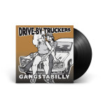 DBT - Gangstabilly Vinyl LP