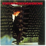 Station To Station CD (1976)