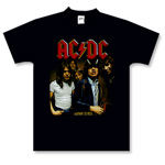 AC/DC - Highway To Hell T-Shirt