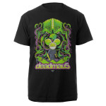 deadmau5 Scary Octopus Tee