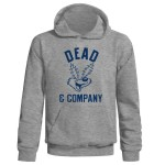 Electric Eyes Dead & Company Pullover Hoody