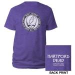 Hartford, CT Stealie Event Tee