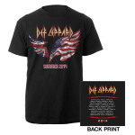 2014 North America Tour Tee