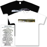 Life In Slow Motion Spring 2005 Tour Short Sleeve Shirt