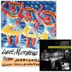 Live Trax 26 CD + Painting Bundle