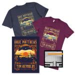 Live Trax Vol. 41 + T-shirt + Poster Bundle
