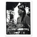 Sam Erickson DMB Photo Print The Gorge August 2008