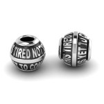 DMB Lyric Bead - Pig