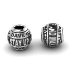 DMB Lyric Bead - So Right