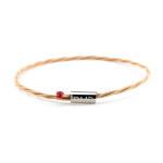 DMB 2016 Charity Guitar String Bracelet