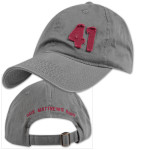 #41 Patch Cap
